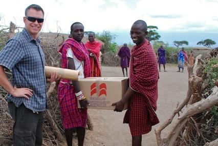 AmboseliDelivery