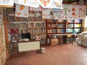 Library 739